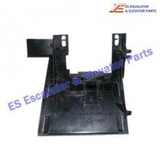 <b>GAB438BNX5 Escalator Inlet Cover</b>