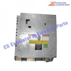 OVF 30 drive (120 Amp.) ACA21290BA4