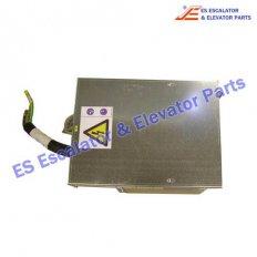 <b>Escalator KM987078G04 KDA MODULE</b>