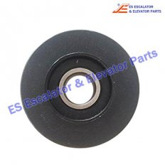 <b>Escalator 1705634700 Step Roller</b>