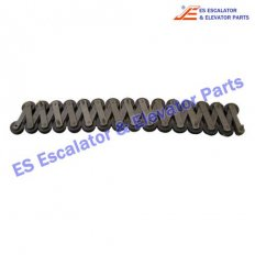 <b>Escalator DEE2734300 Step chain</b>