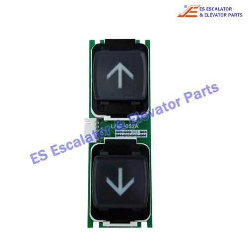 Elevator LHB-052AG03 PCB