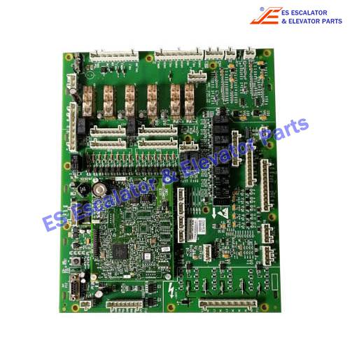 Elevator DBA26800AH1 PCB Use For OTIS
