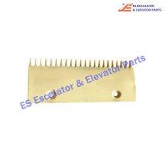 <b>Escalator DSA2001489 Comb Plate</b>
