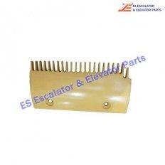 <b>Comb Plate DSA2001488B-R</b>