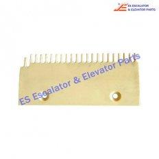 <b>Comb Plate DSA2001488A-L</b>