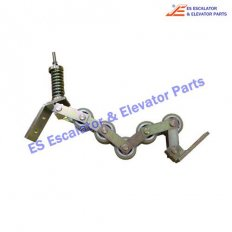 <b>Escalator DSA000B176 Tension Roller</b>