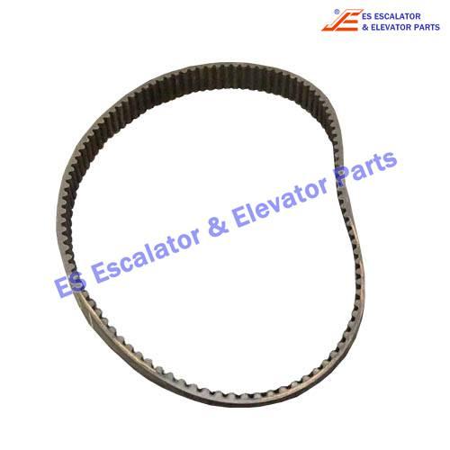 Escalator 58410067 V35 MOTOR BELT