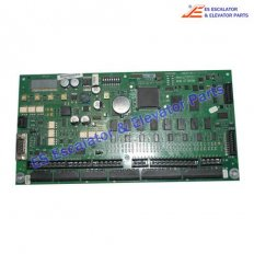Escalator SY398765 PCB