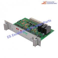 <b>Escalator DEE1581937 PCB</b>