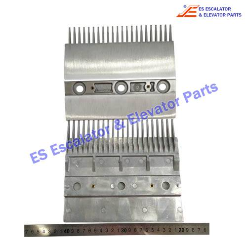 Escalator DEE0786973 Comb Plate Use For KONE