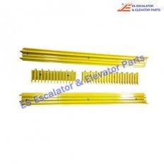 <b>Escalator YS131B846-01 Step Demarcation</b>