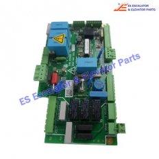 <b>Escalator 66200001601 PCB</b>
