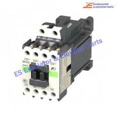 <b>SH-4/G Escalator Contactor</b>