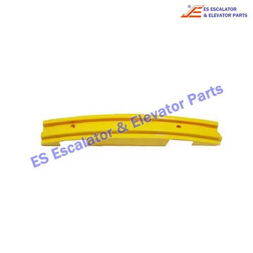 Escalator SCS319903 Step Demarcation