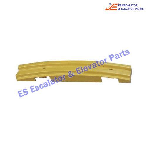 Escalator SCS319905 Step Demarcation