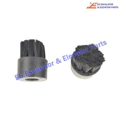 Escalator parts NKA462967 Brush for SKF Lubricator Canister