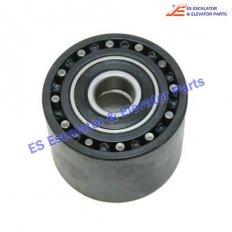 <b>Escalator KM5076345G01 Roller</b>
