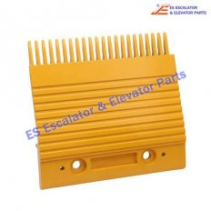 <b>Escalator dee2756164 Comb Plate</b>