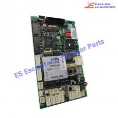 <b>Escalator DOR-261B R/D converter</b>