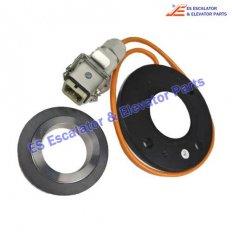Escalator Parts KM3714152 PULSE ENCODER