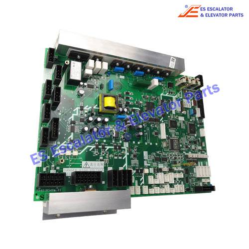Elevator YX4018664G01 PCB Use For MITSUBISHI