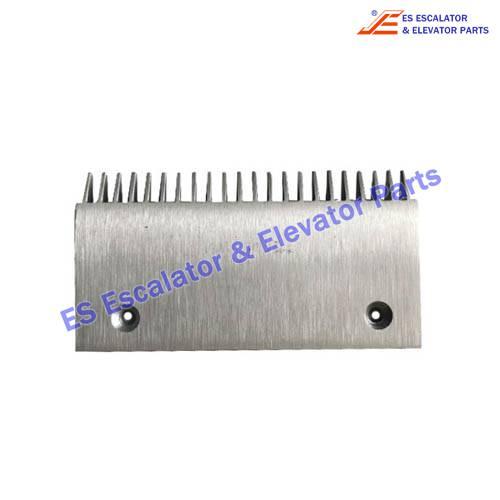 Escalator Parts Comb Plate 313609