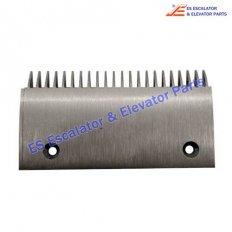 <b>57410421 Escalator Comb Plate</b>