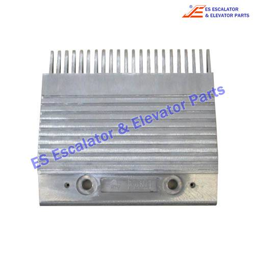 ES-KT020 Comb Plate RTV-A DEE2209592 Use For KONE