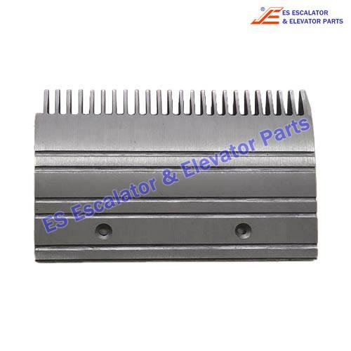 Escalator GAA453BM5 Comb Plate