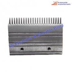 GAA453BM6 Escalator Comb Plate