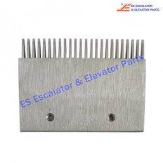 <b>GAA453BV5 Escalator Comb Plate</b>