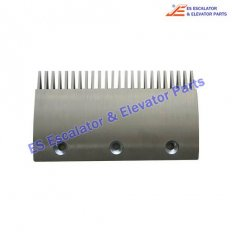 <b>Escalator 54327096 Comb Plate</b>