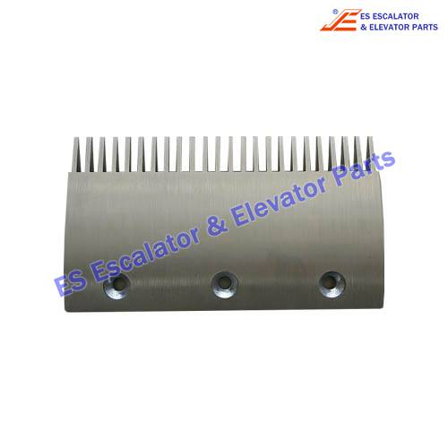 Escalator 54327096 Comb Plate