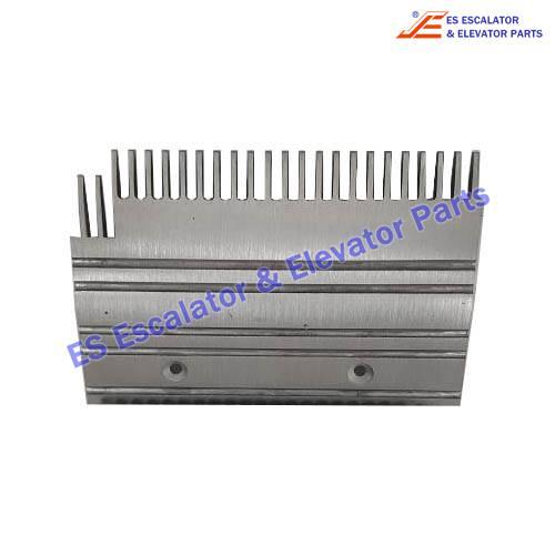 GAA453BM3 Comb Plate Left/506