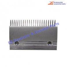 <b>KM5130668H01 Escalator Comb Plate</b>