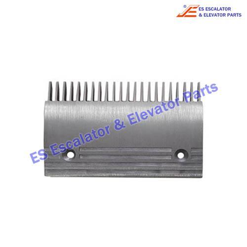 Escalator KM5130669H01 Comb Plate