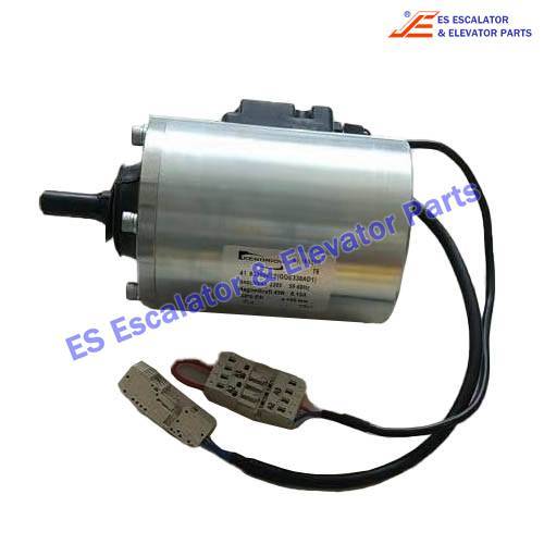Elevator GOE330AD1 Emergency Brake