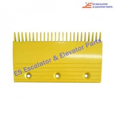 Escalator 200363 Comb Plate