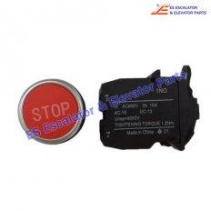 <b>ES-SC128 9300 Stop Button</b>