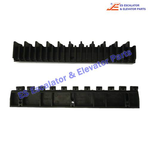 Escalator Part L57332118A Step Demarcation