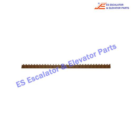 Escalator J619000A204-03 Step Demarcation