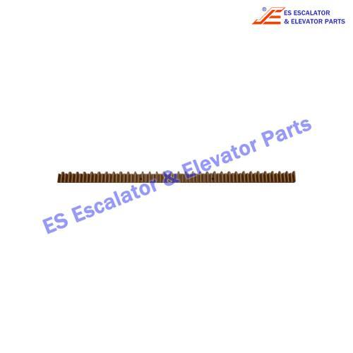 Escalator J619000A204-03 Step Demarcation