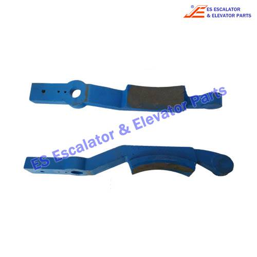 <b>Escalator DSA3003916C Brake arm</b>