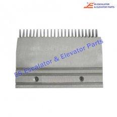 <b>XAA453BJ6 Escalator Comb Plate</b>
