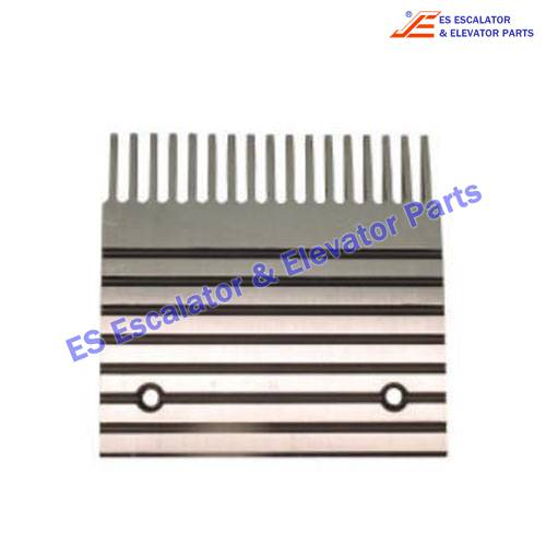 Escalator Parts POGOA453A4 Comb Plate