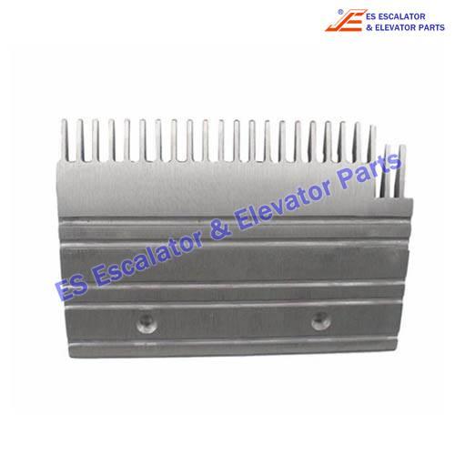 GAA453BM7 Comb Plate Right/506
