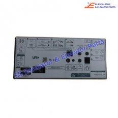 Elevator 59356255 VF5+ Controller
