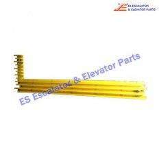 <b>Escalator YS124A632-L Step Demarcations</b>