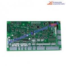 <b>PCBA SDIC 51.Q 591884 Elevator Car Top Board</b>